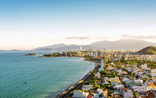 Flights from Hanoi to Nha Trang