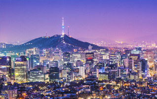Flights from Hanoi to Seoul